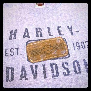 Vintage HARLEY DAVIDSON SHIRT